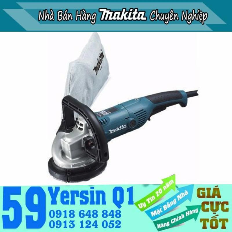 Máy bào bê tông Makita PC5000C 1400W