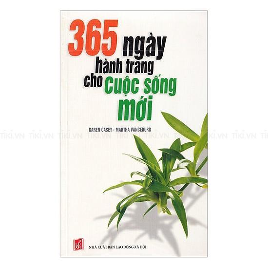 Mua 365 Ngày Hành Trang Cho Cuộc Sống Mới