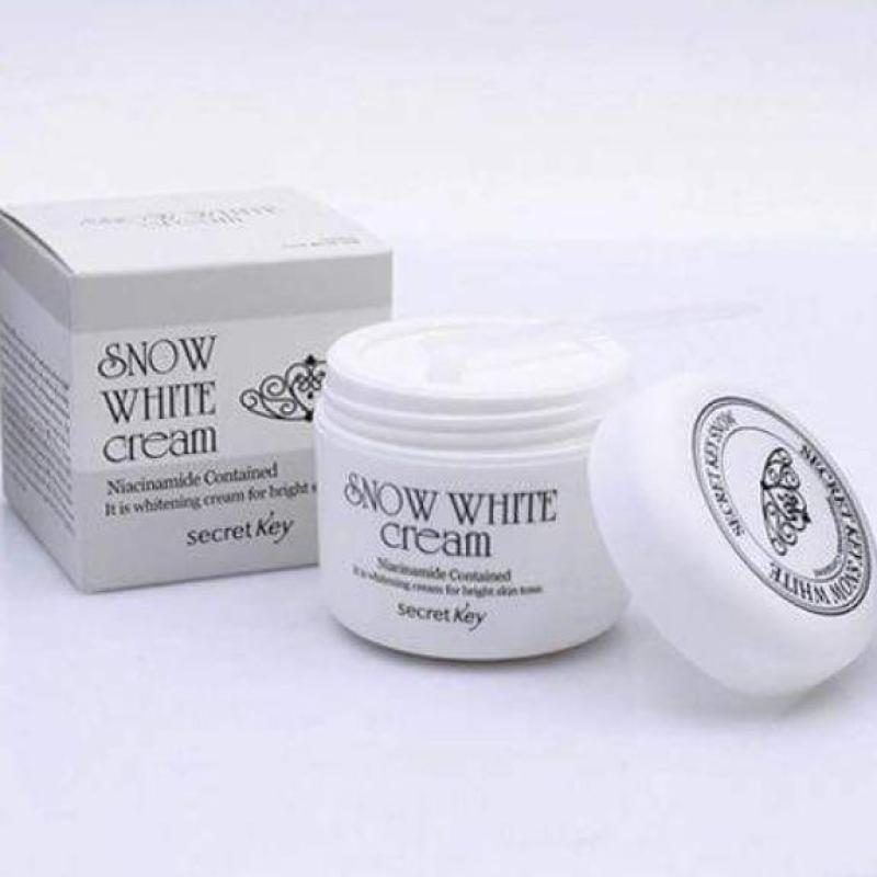 Kem Dưỡng Trấng Da Face SNOW WHITE nhập khẩu