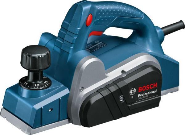Máy bào gỗ Bosch GHO 6500