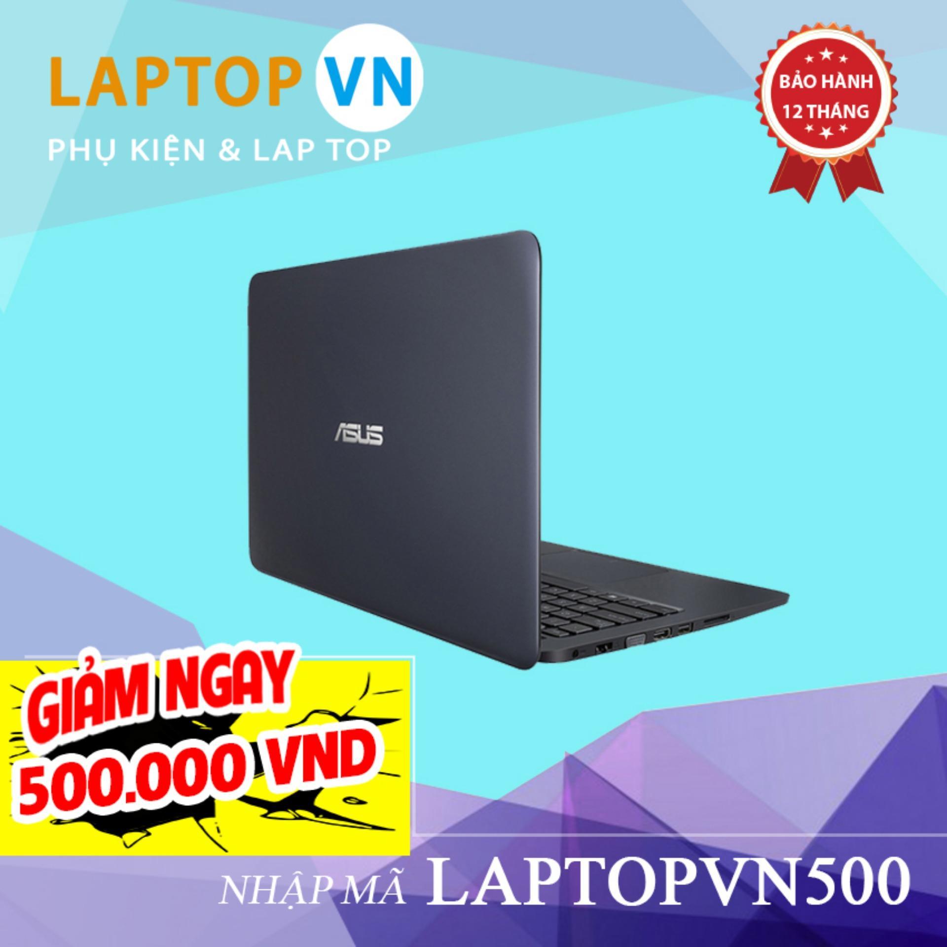 Laptop Asus E402 Ce /2g/500g/14 - (Hàng Nhập Khẩu)