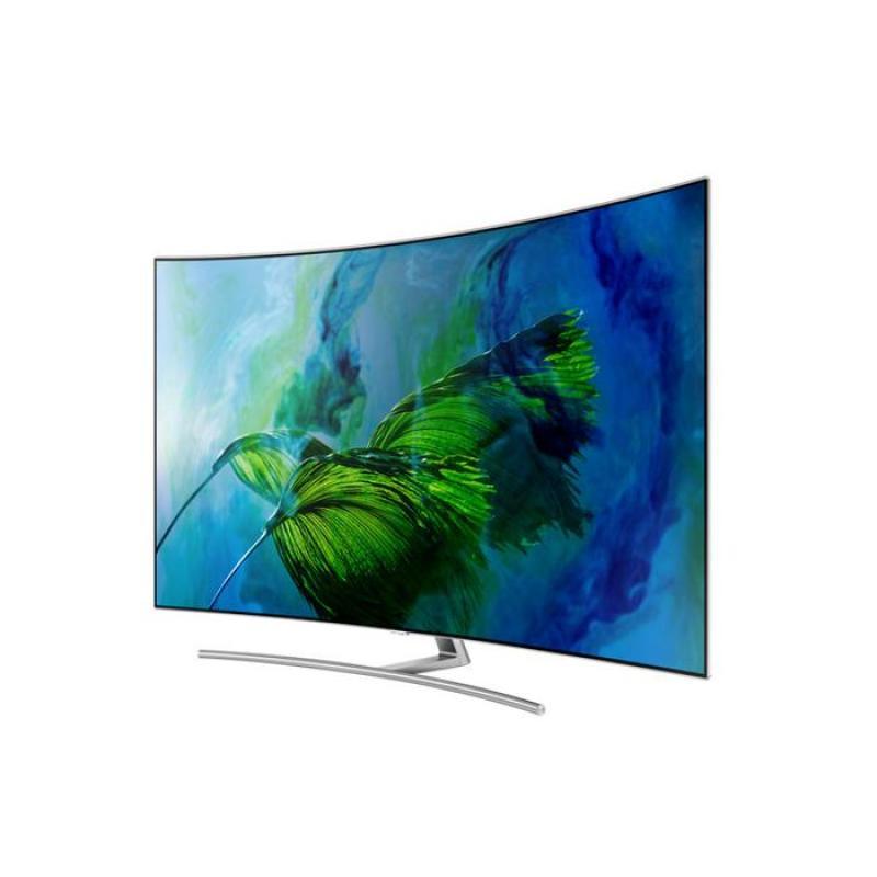 Bảng giá Tivi Samsung màn hình cong Qled 65Q8CAM