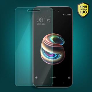 [HCM]Kính Cường Lực Full Cho Xiaomi Redmi 5A Phụ Kiện Đầy Đủ thumbnail