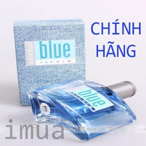 Nước hoa Nam Blue Avon For Him hương thơm mạnh mẽ