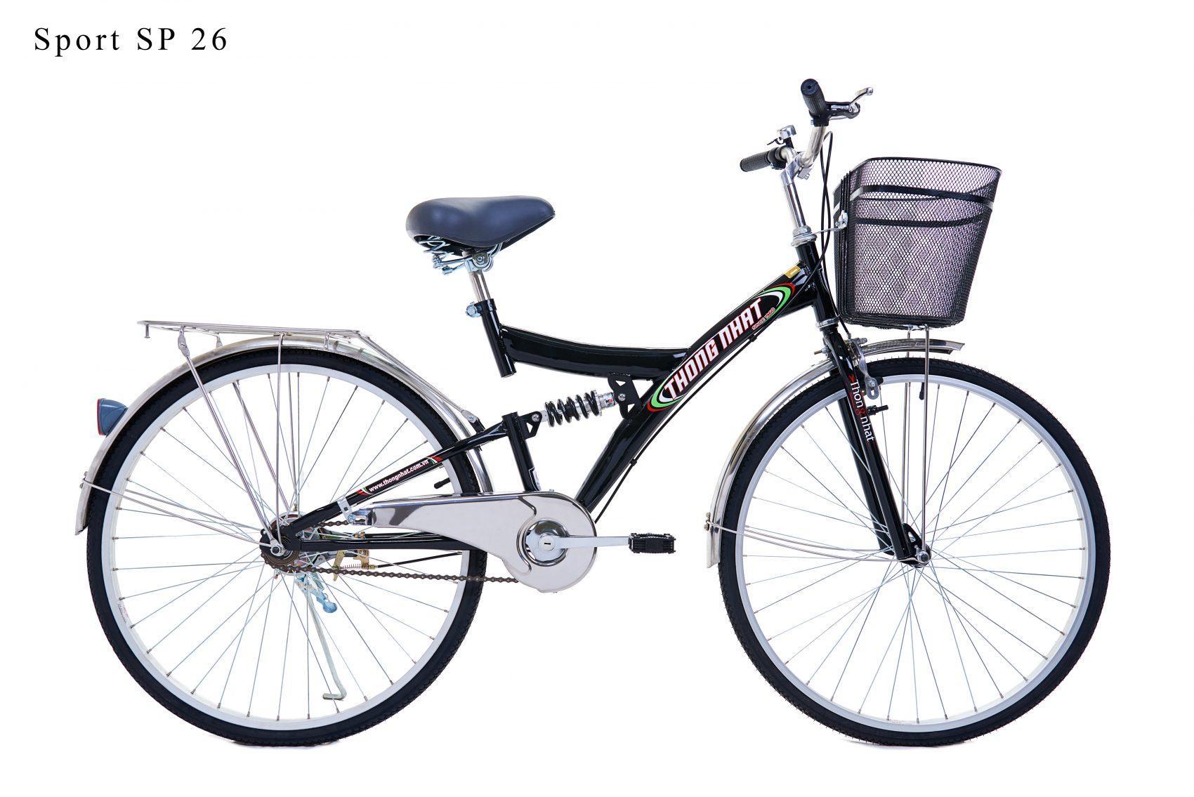 Xe đạp TN Sport Spring cỡ 26(TN Sport SP 26)