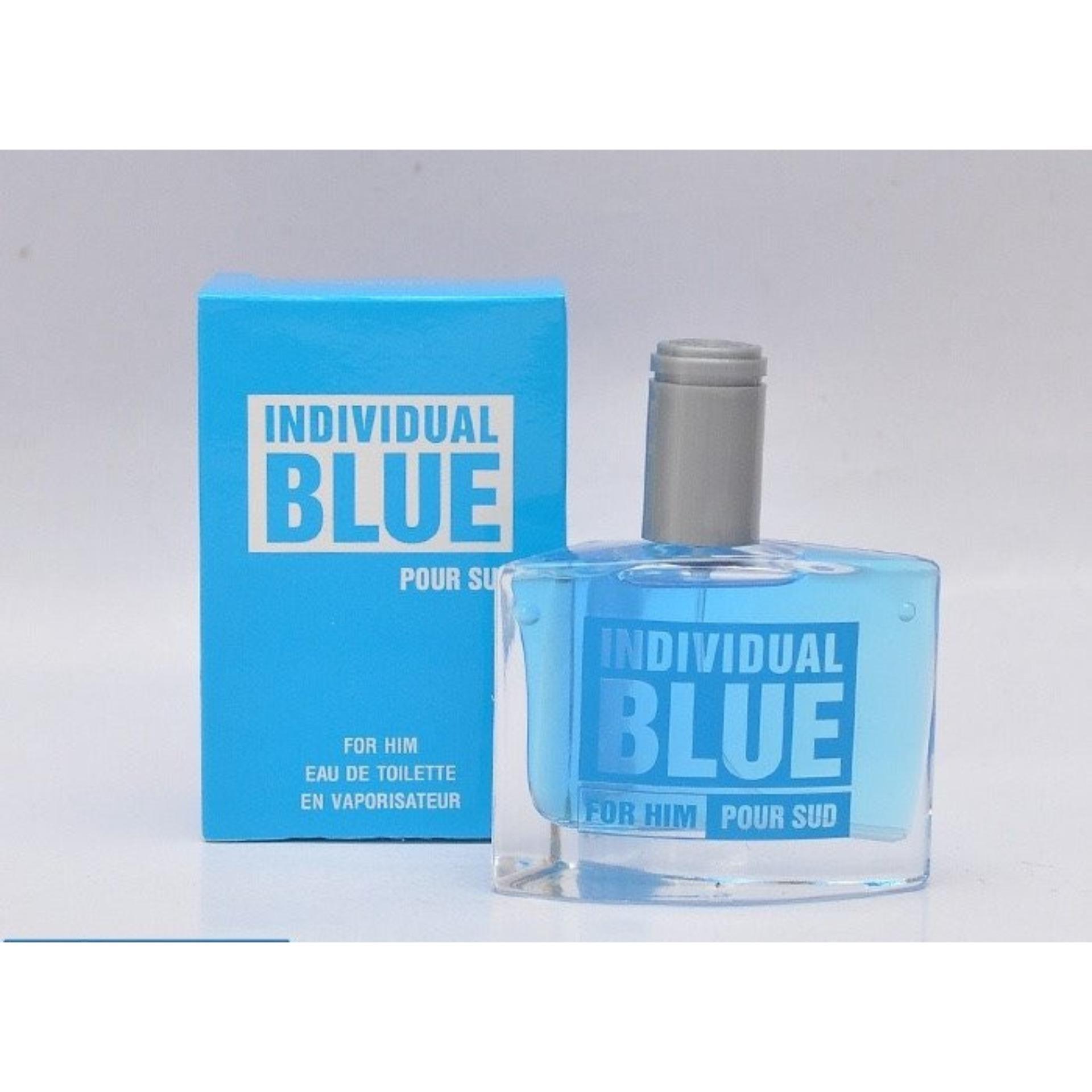 Kết quả hình ảnh cho nước hoa blue xanh dương