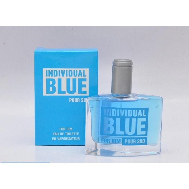 Nước Hoa Nam  Blue Pour Sud Individual 50ml  (Xanh Dương)