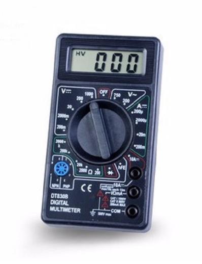 Đồng hồ đo điện vạn năng Nhật Bản