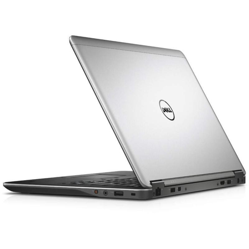 Laptop Dell Cao Cấp Latitude E7240 Cảm Ứng (i7-4600U, 12.5inch, 8GB & Trở lên, SSD 120GB) + Bộ Quà Tặng - Hàng Nhập Khẩu