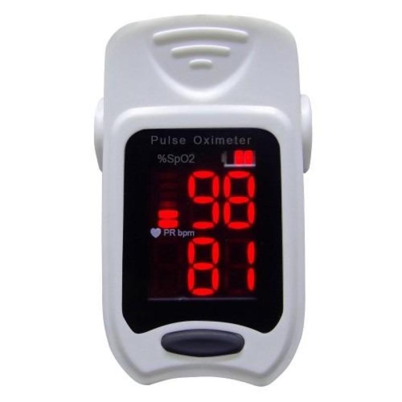 Máy đo nồng độ oxy trong máu iMedicare iOM A3 bán chạy