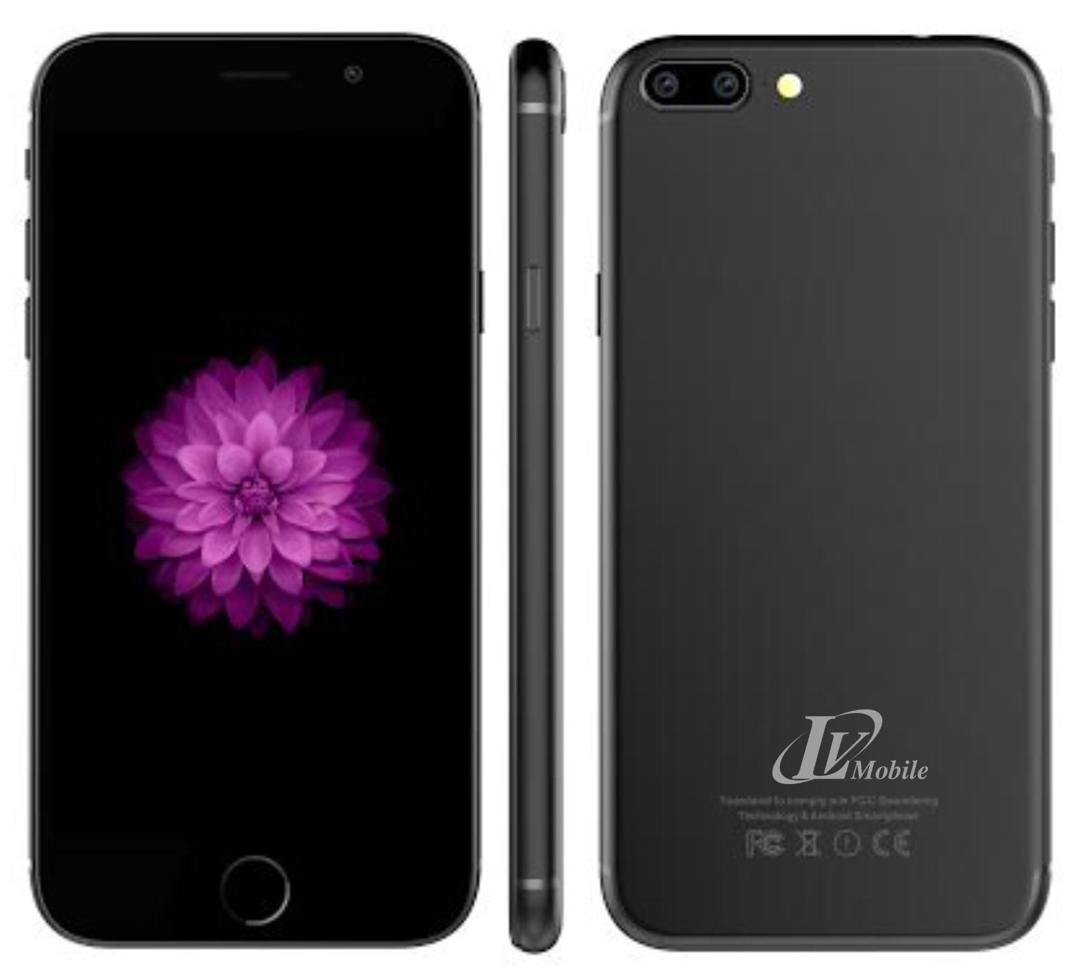 Hình ảnh Điện thoại ZIP8 - 2 SIM - hàng chính hãng - bảo hành 12 tháng - Tặng ốp lưng