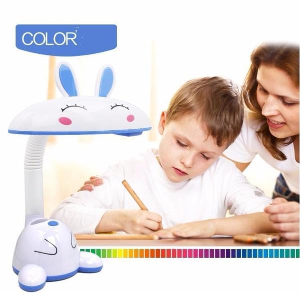 Bảng giá [HCM]Đèn học chống cận hình thỏ (size lớn)