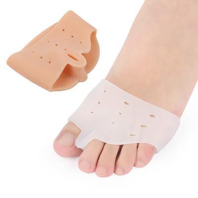 Nẹp chỉnh ngón chân cái vẹo bằng cao su