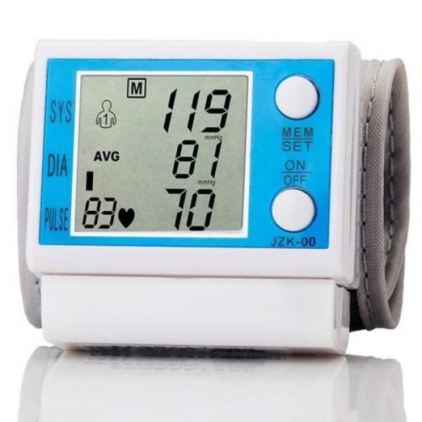 Máy đo huyết áp cổ tay bán chạy