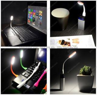 Đèn Led Dẻo USB Siêu Sáng thumbnail