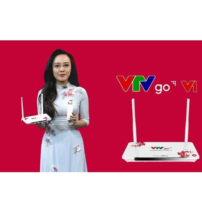 Ôn Tập Cửa Hàng Android Tivi Smart Box 4K Ultra Hd Vtvgo V1 Sản Phẩm Của Vtv Đai Truyền Hinh Việt Nam Trực Tuyến