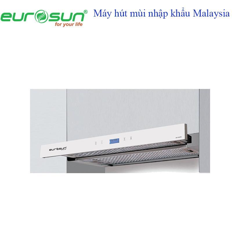 Máy hút khử mùi âm tủ EUROSUN EH - 70AF86W nhập khẩu Malaysia ( Liên hệ 097749.8888 để được tặng voucher bằng tiền mặt KHỦNG) - Kmart