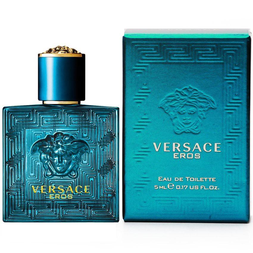 Nước hoa mini nam   Versace Eros