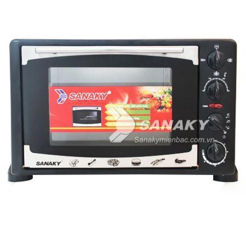Bảng giá Lò nướng Sanaky VH 359N–35L (Inox) Điện máy Pico