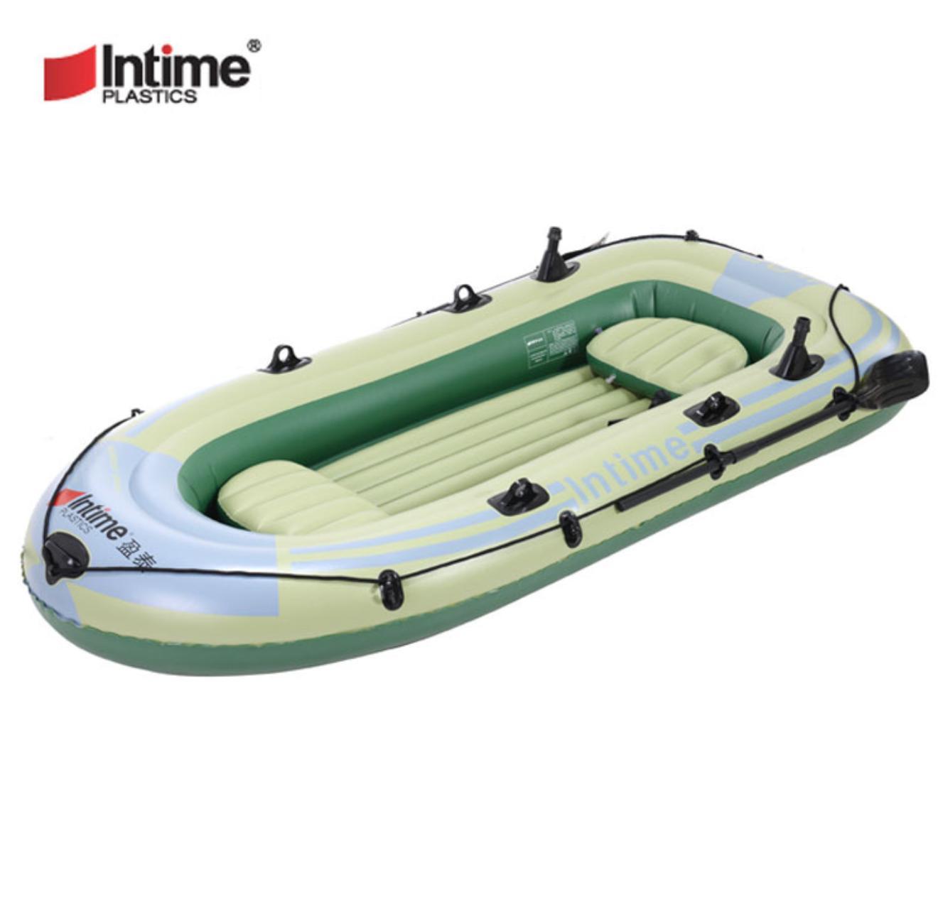 Hình ảnh Thuyền hơi Kayak 2 người NGƯỜI LỚN