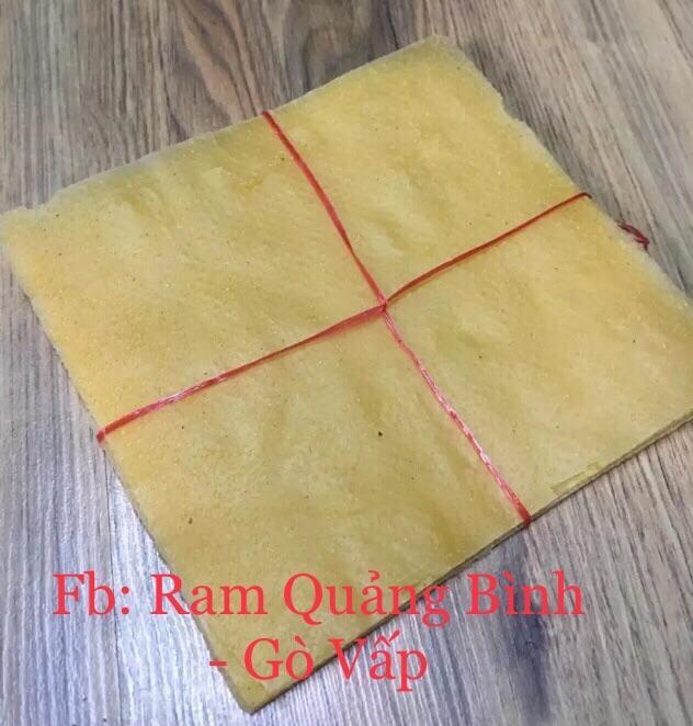 Bán Banh Trang Cuốn Chả Gio Ram Quảng Binh 10 Xấp Nhập Khẩu