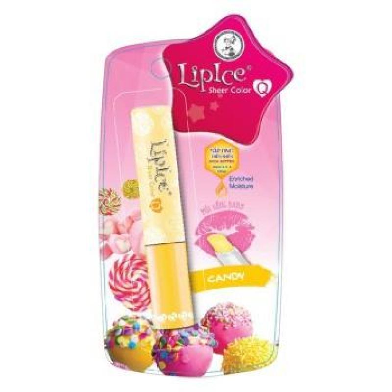 Son dưỡng Lipice Sheer Color Candy