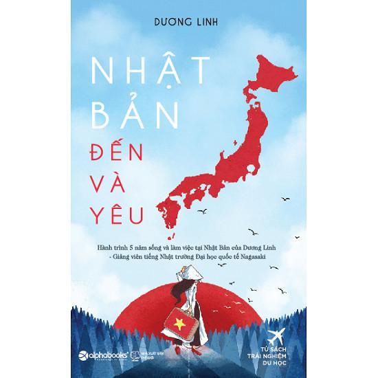 Mua Sách Nhật bản đến và yêu