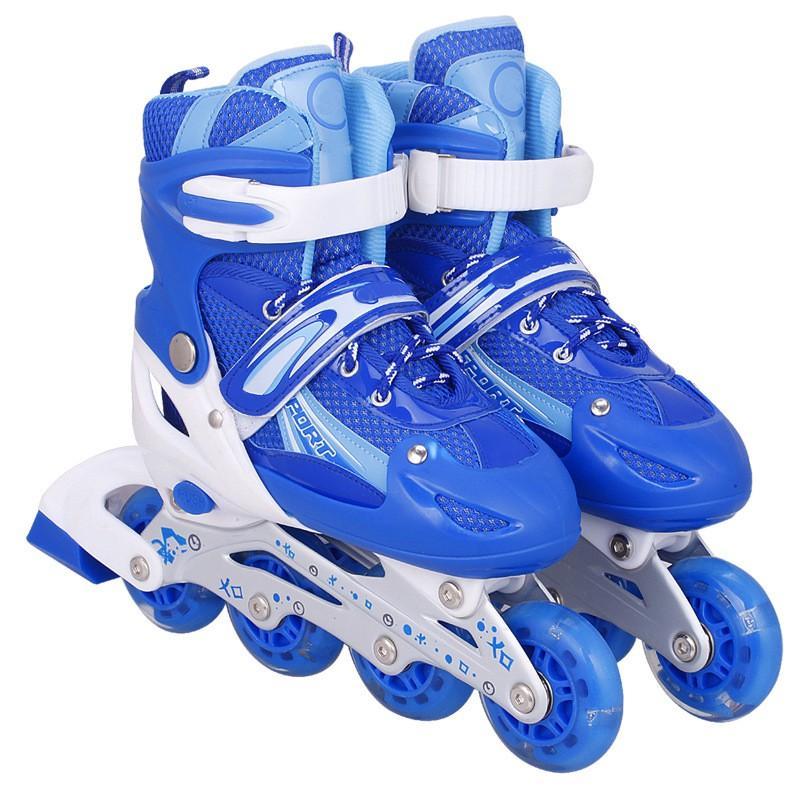 Giày Trượt Patin QF (Chọn Màu Và Size) US05507