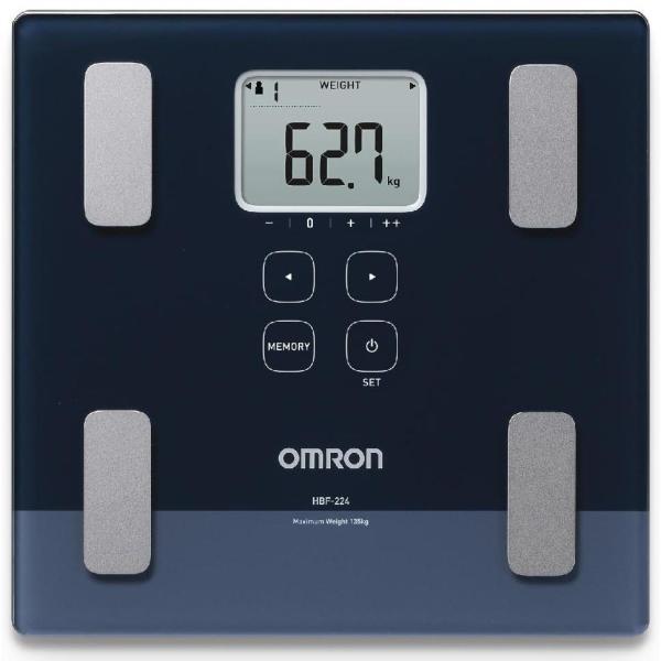Cân đo lượng mỡ cơ thể Omron hbf-224, cam kết hàng đúng mô tả, chất lượng đảm bảo an toàn đến sức khỏe người sử dụng