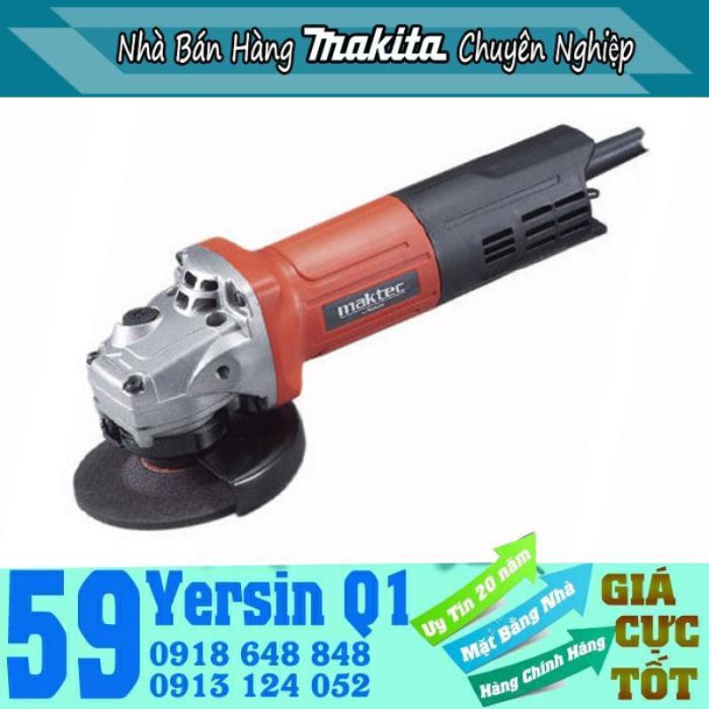 Máy Mài Góc Maktec MT954 570W