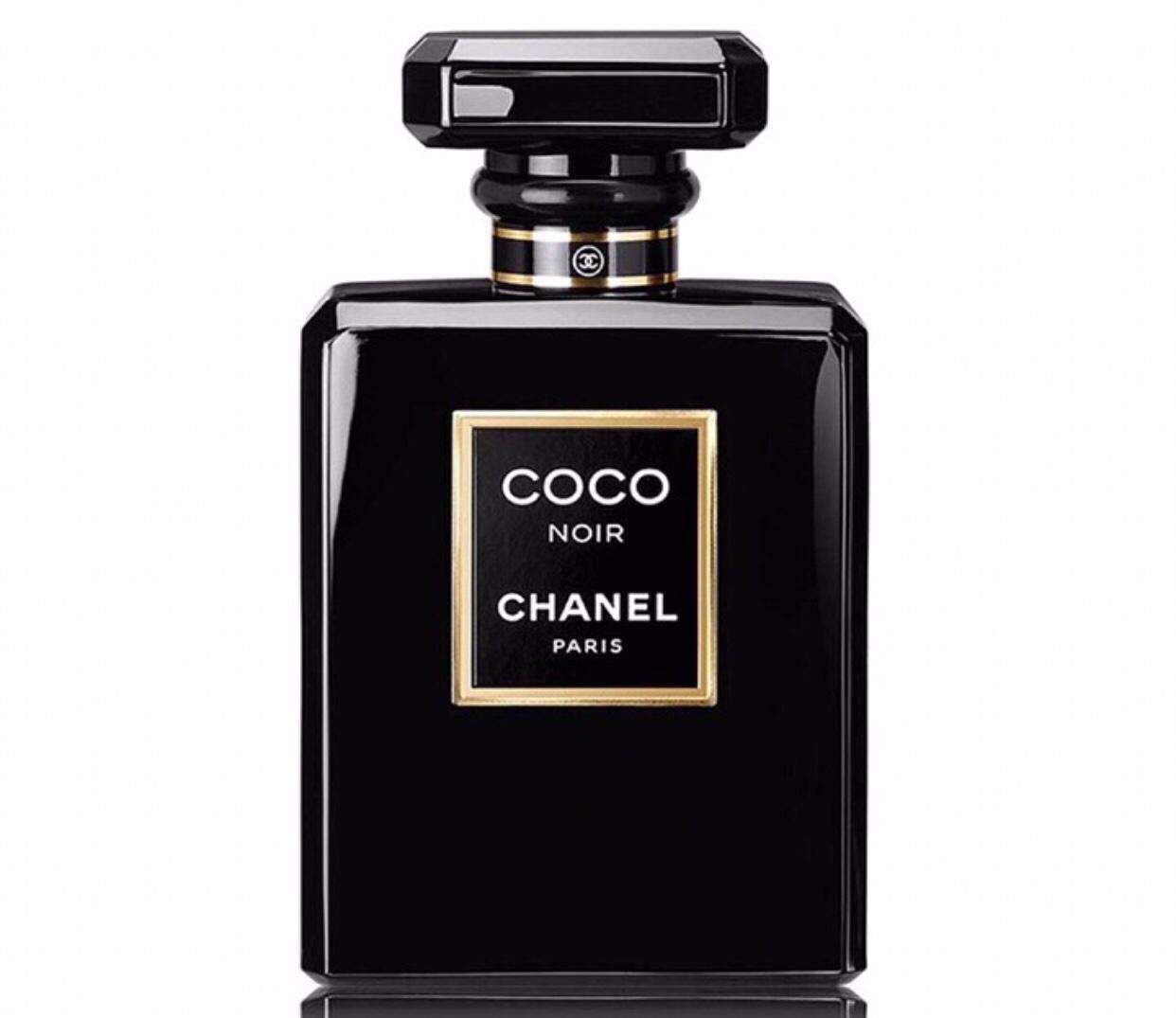 (Kèm bill Anh)Nước hoa COCO NOIR CHANEL-50ml