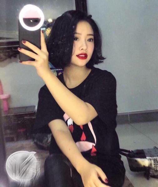 Đèn led selfie - GIA DỤNG 3 MIỀN