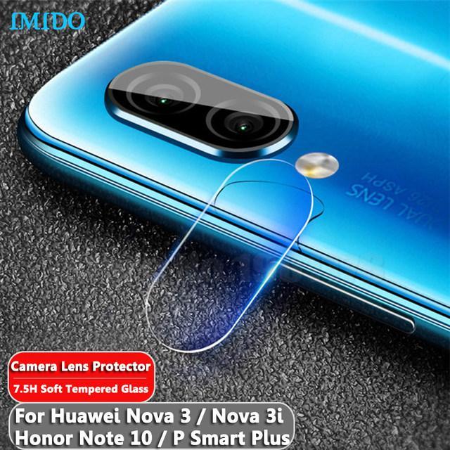 Hình ảnh Dán cường lực Camera Huawei Nova 3i