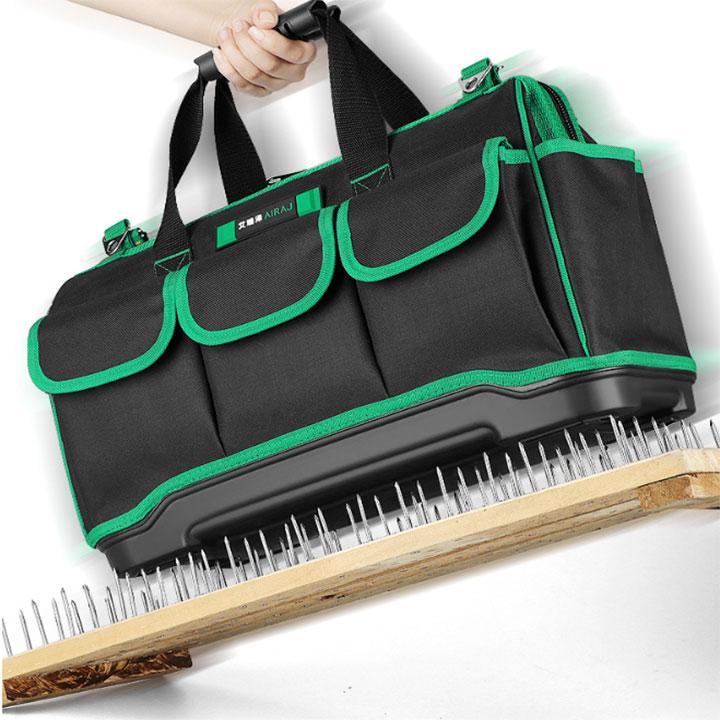 Túi đựng đồ nghề đế cứng chống nước cao cấp