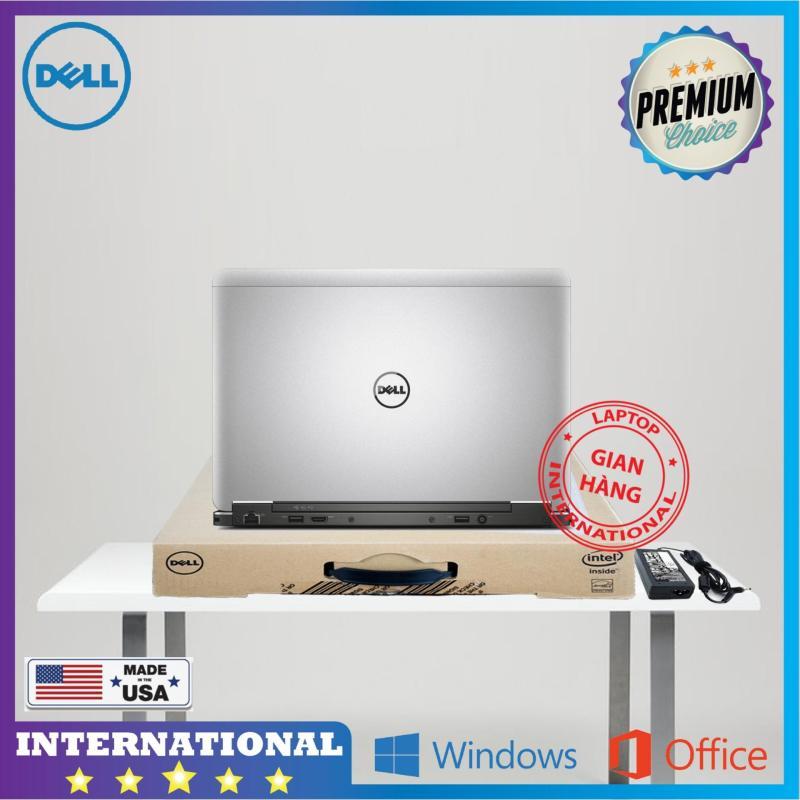 Laptop Dell Latitude E7240 i7/4/SSD128 - Laptopxachtayshop