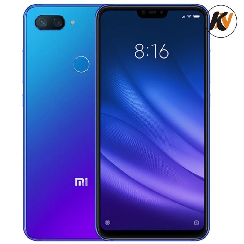 Xiaomi Mi 8 Lite 64GB Ram 6GB (Xanh ) Kim Nhung - Hàng nhập khẩu