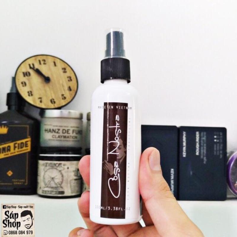 Xịt tạo phồng Cosa Nostra pre-styling giúp tóc vào nếp một cách dễ dàng nhập khẩu