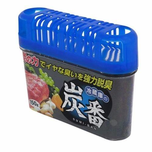 Hộp khử mùi tủ lạnh than hoạt tính hàng Nhật Bản
