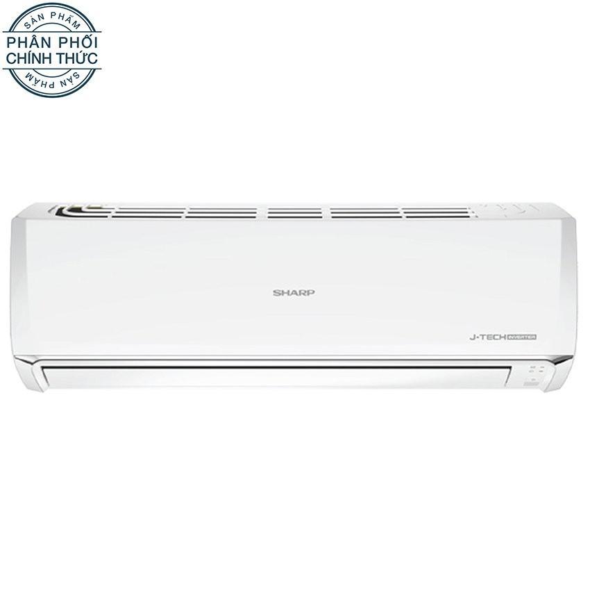 Giá Bán May Lạnh Inverter Sharp Ah X9Stw 1Hp Trắng Sharp Nguyên