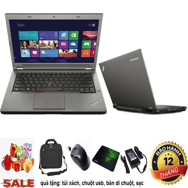 Bảng giá Laptop Doanh Nhân Mạnh Mẽ- Lenovo ThinkPad T440P Core i5 4210M/Ram 4G/HDD 500G/ Màn 14in/ Siêu Bền Bỉ Phong Vũ