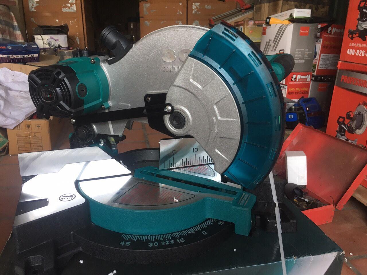 Máy cắt nhôm SMU 305MM