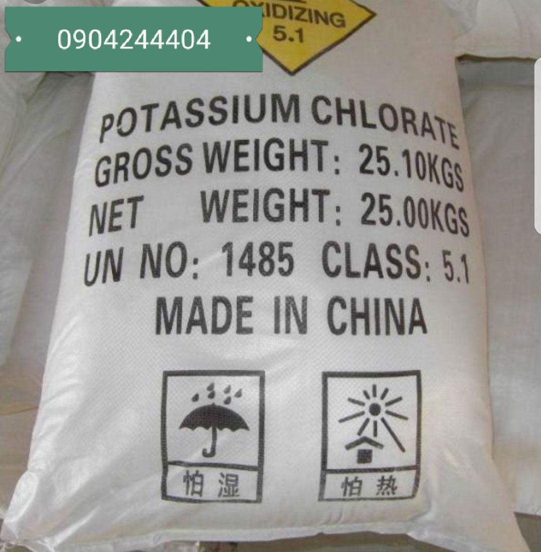 Hình ảnh kclo3 phân bón 1 kg