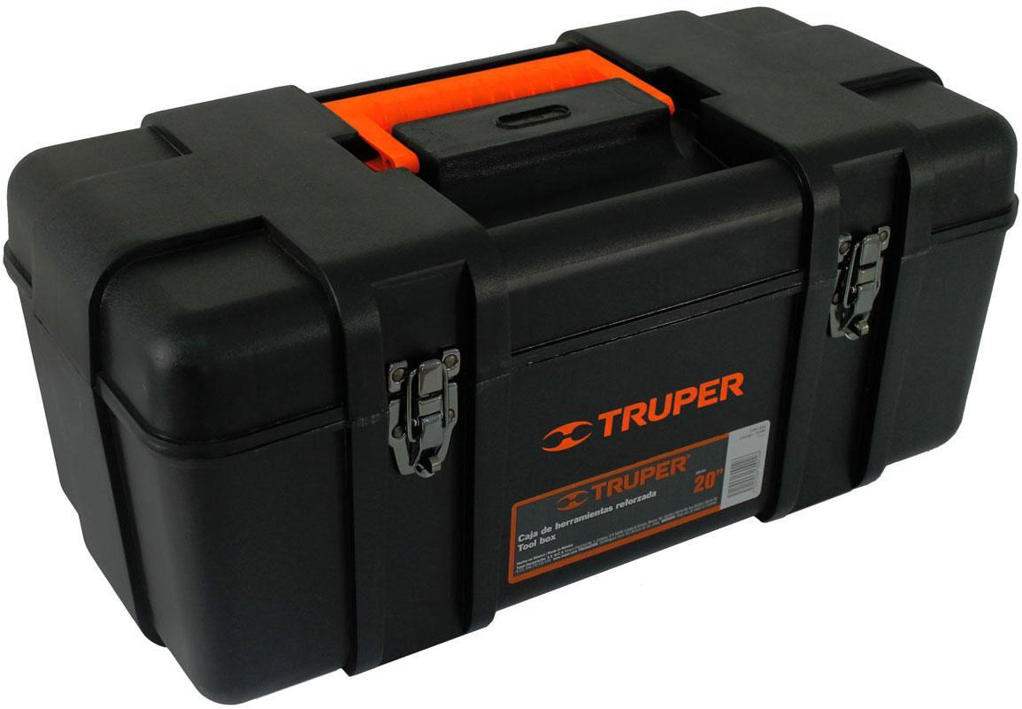 20inch Thùng đựng đồ nghề Truper 10380 (CHP-20X)