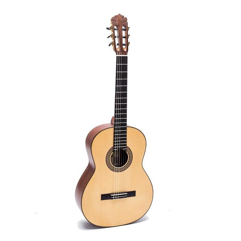 Đàn Guitar Classic DC350 - đàn ghi-ta cổ điển Đàn ghita classic nhạc nhẹ trữ tình Duy Guitar Store