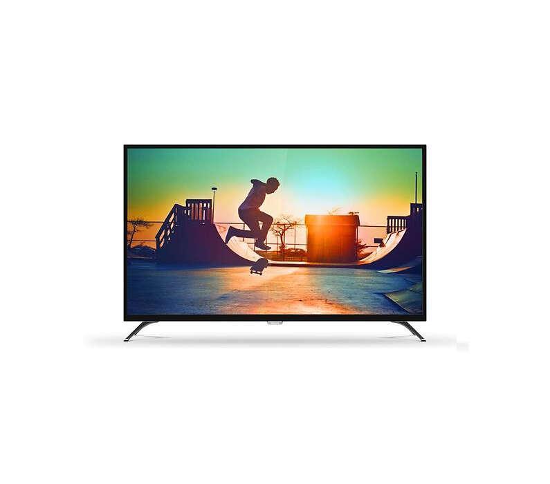 Bảng giá Smart TV Philips 43inch 4K Ultra HD - Model 43PUT6002S/67 (Đen) - Hãng phân phối chính thức