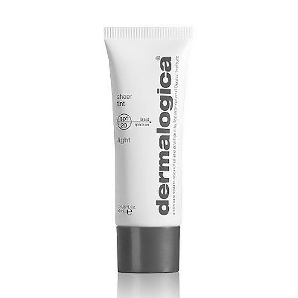 Kem trang điểm chống nắng Dermalogica Sheer Tint Moisture SPF20-Light