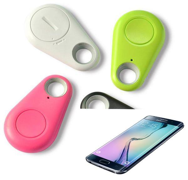 Thiết bị định vị hai chiều thông minh bằng điện thoại bluetooth Itag