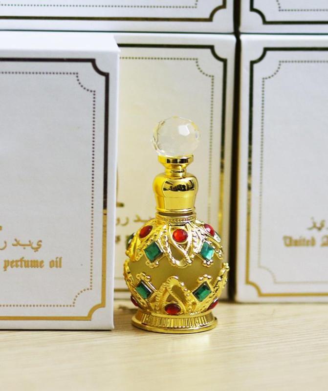 Tinh dầu nước hoa Dubai (vàng)