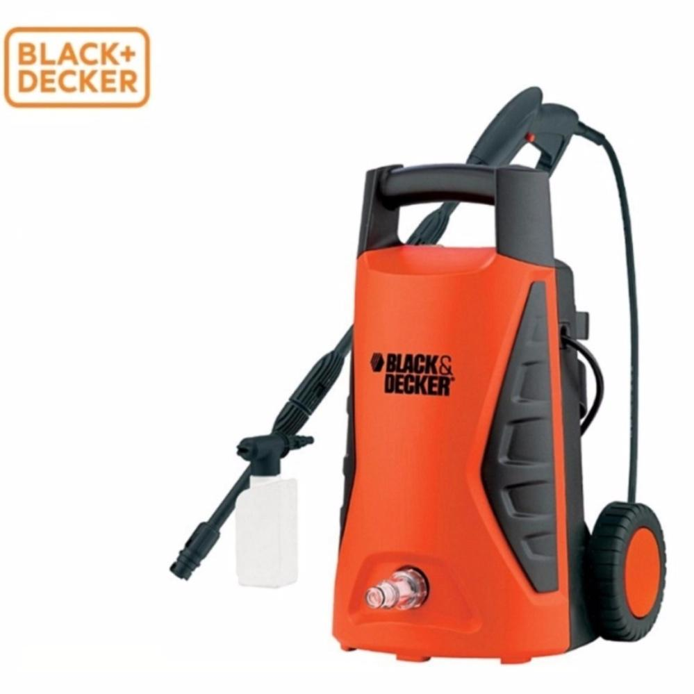 Máy xịt nước rửa xe Black and Decker PW1370TD - Ver 2