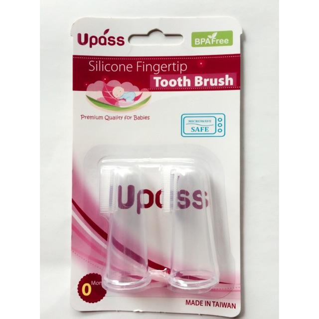 Rơ lưỡi silicon upass-Vỉ 2